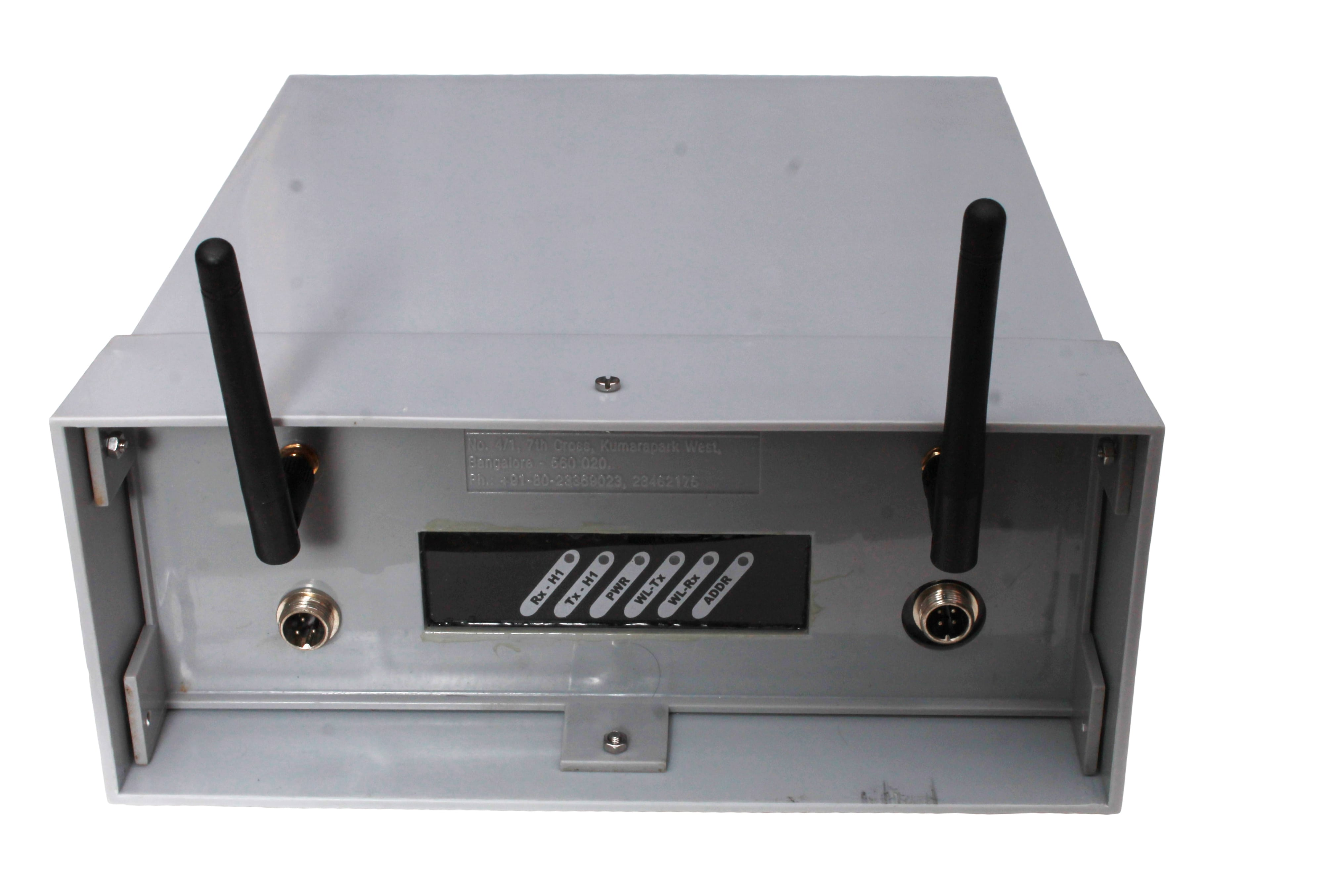 image RF DCU Data Concentrator Unit